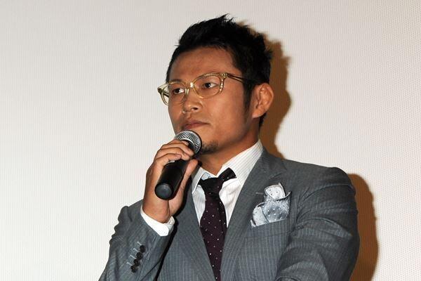 須藤元気議員が立憲民主を離党表明!理由は山本太郎への支持