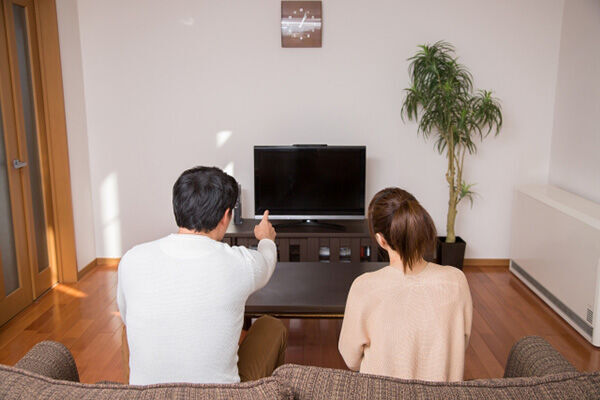 「会話のない夫婦」はこの映画を観るだけで夫婦関係に血が通う