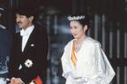 秋篠宮ご一家「真珠婚はマスク姿で…」結婚30年を振り返る