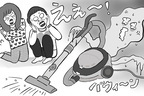 【ポップな心霊論】「怪奇現象の原因は新しく買った家電」