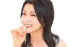 藤原紀香「しわの一つ一つが魅力的な女性でありたい」