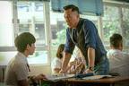 ドニー・イェンが教師に!? 学園が舞台の異色のカンフー映画