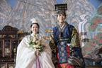 架空の韓国王室が舞台 陰謀渦巻く韓国大ヒットラブサスペンス
