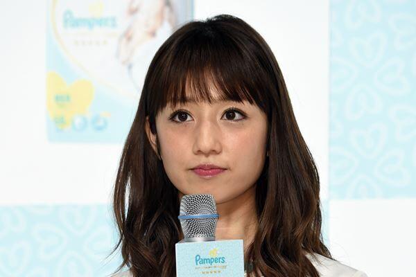 小倉優子 臨月なのにパパ不在…再婚夫と連絡途絶すでに半年