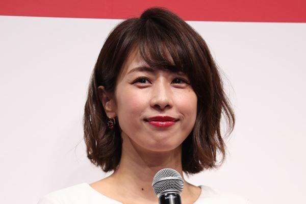 安藤優子の退場で…加藤綾子アナに巡ってきた挽回のチャンス