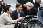"""雅子さまが励ました97歳女性 亡くなる1週間前の""""奇跡"""""""