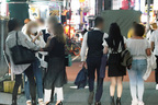 コロナ感染者激増の歌舞伎町に潜入「自粛要請、関係ない!」
