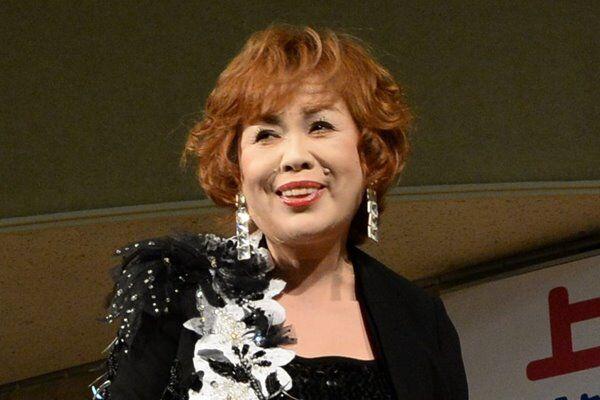 上沼恵美子 パワハラ発言で番組終了報道も精神面を心配する声