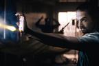 脳に埋められたAIで超人に…ラストに震撼させられるSF映画