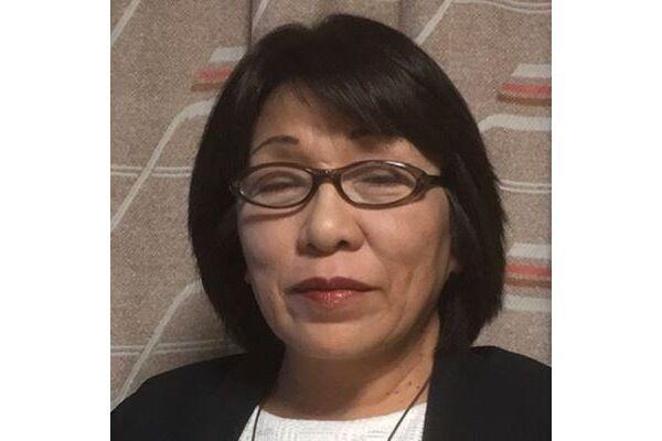 「認知症の人と家族の会」副代表理事の花俣さん