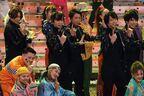 NHK紅白 異例の嵐シフトへ…持ち時間歴代最長、5人で司会嘆願