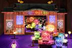 3万匹以上の金魚が 日本橋にオープン「アクアリウム美術館」