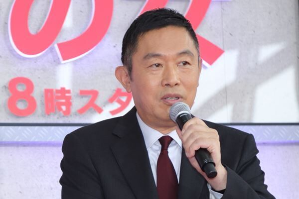 テレ朝6期出演の内藤剛志 自身の日本記録更新から遠ざかる訳