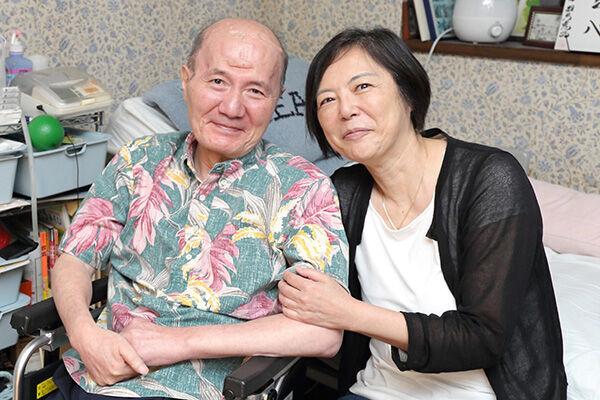 """コラムニスト・神足裕司 在宅介護の身を支えるのは""""夫婦力"""""""