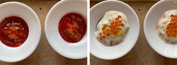 辻家の冷やしトマト(辻仁成「ムスコ飯」第274飯レシピ)