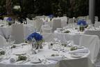結婚式でテーブルの天板が落下…5歳児が死亡