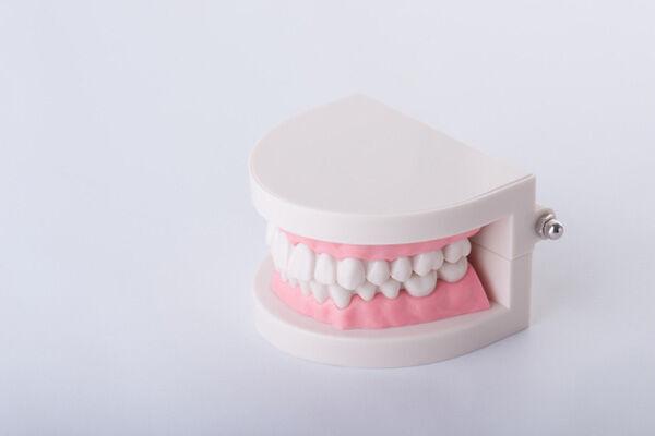 なぜ「噛み合わせの悪さ」が腰痛を招くのか、歯科医が解説