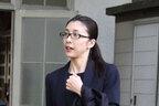 """竹内結子さん 長男と笑顔で…続けてきた""""母の育児奮闘"""""""