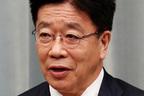 国民に「自殺のない社会」を…加藤官房長官の発言に批判の声