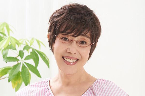 「来世の結婚相手は絶対和田さんがいい」と語る平野さん(撮影:泉健太)