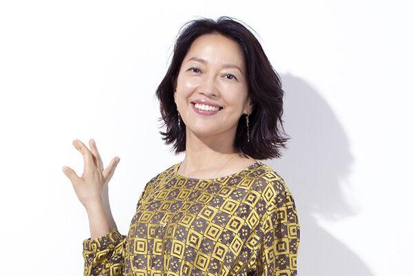 羽田美智子52歳の心境明かす「更年期=人生の転機と捉える」