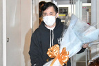 """岡村隆史の結婚発表でaikoが""""幸運の女神""""と呼ばれる理由"""