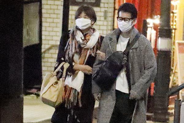山口智子 唐沢と異例の同時期連ドラ出演にあった夫婦の変化