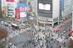 写真家100人の展覧会「東京好奇心」渋谷で見る都市の変化