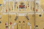 全長324メートルの絵巻も! 皇室の名宝が京都に集結