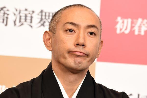 海老蔵 異例の取材会欠席…松竹からのギャラ減額要請に抵抗か