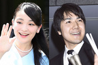 眞子さま&小室圭さん「葛藤の3年」を写真で振り返る
