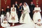 ダイアナ妃のブライズメイド務めた少女、53歳となり結婚