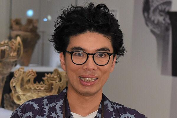 「出会えたことが一番の幸運」片桐仁の人生導いた小林賢太郎