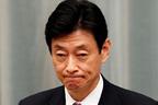 ダメ上司の尻拭い…西村大臣に「まるで中間管理職」と同情論