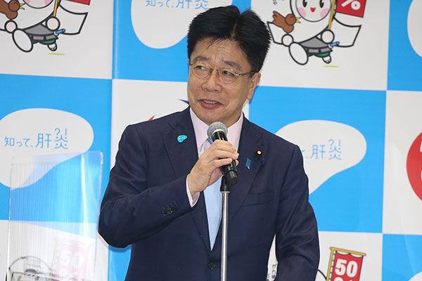加藤長官が首相の夜会食を容認も「リモートですれば?」の声
