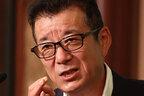 松井一郎市長 公用車で64回もホテル通い…公私混同と批判殺到