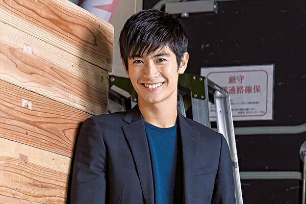 本誌記者が回想…三浦春馬さん大河ドラマ取材での笑顔