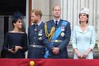 メーガン&ヘンリー、王室離脱に12カ月の猶予を要求か