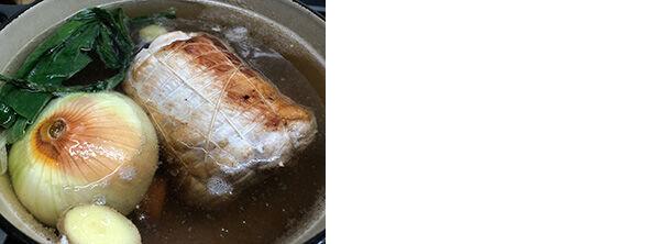 トロトロ煮豚(辻仁成「ムスコ飯」第288飯レシピ)