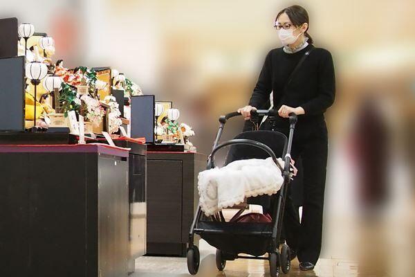 北川景子 DAIGOと雛人形探し!娘に捧げた産後初の結婚記念日
