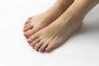 脳を活性化させる「足指じゃんけん」手足を温める効果も