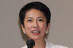蓮舫氏とは親離れ宣言 政治批判した長男・村田琳を応援する声