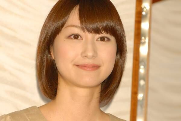 小川彩佳アナ 緊急事態宣言中も夫が不倫…裏切られた産後奮闘