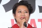 青木さやか語る「林真理子さん『ルンルン〜』で感じた東京」