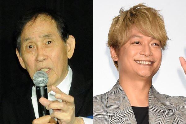 萩本欽一「仮装大賞」を降板宣言 香取慎吾に託した100回目