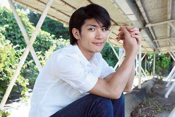 12年のドラマ『東野圭吾ミステリーズ』に出演した際の三浦さん。