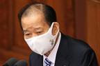二階俊博幹事長 森会長を擁護も非難「撤回ってシステム何?」