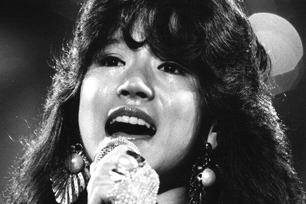 『十戒(1984)』で「日本テレビ音楽祭」グランプリを受賞