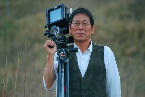 撮影スタートは14年5月、約7年の時を経て公開された