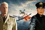 豊川悦司も出演、日米の俳優で描かれる第二次世界大戦の迫力